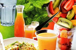 Healthy Eating Remedy – For Under-eating